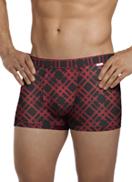 Jockey® Low-Rise Microfiber Trunk