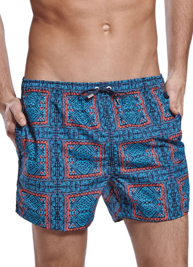 Jockey® Gold Coast Surf Short (1 of 1)