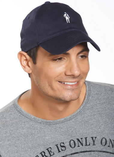 Jockey® Men's Full Boy® Hat (1 of 1)