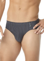 Jockey® Chicago Nights Striped Brief