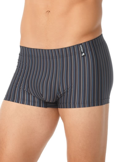 Jockey® Chicago Nights Striped Trunk