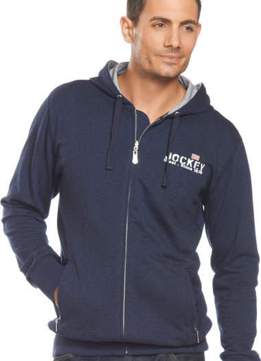 Jockey® Reversible Hoodie (1 of 3)
