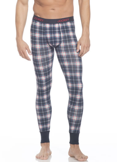 Jockey® Chicago Nights Fashion Long John (1 of 1)