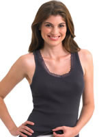 Jockey&#174; Classic Lace Tank Top