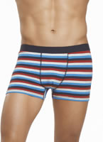 Jockey® South Beach Striped Trunk