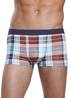 Jockey® Surfers' Paradise Short Trunk