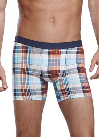 Jockey® Surfers' Paradise Boxer Trunk (1 of 1)