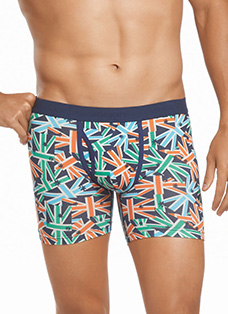 Jockey® Surfer's Paradise UK Boxer Trunk