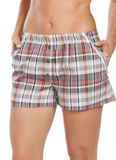 Jockey® Mountain Run Shorts