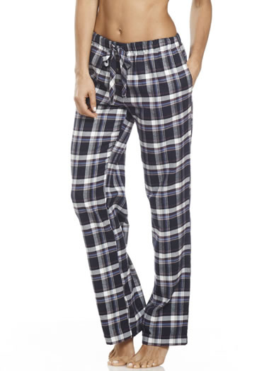 Jockey® Colorado Highlands Plaid Pant (1 of 1)