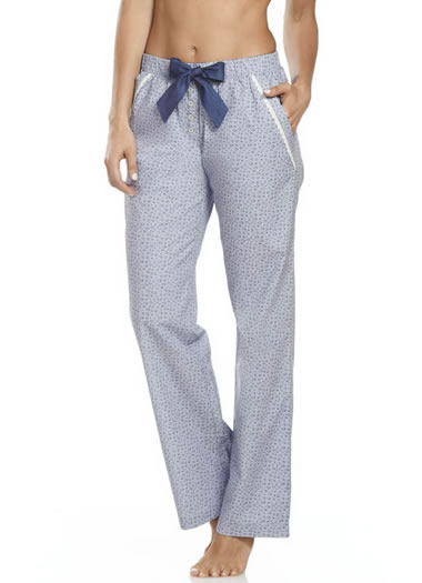 Jockey® Colorado Highlands Floral Pant