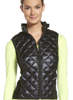 Jockey® Quilted Down Vest