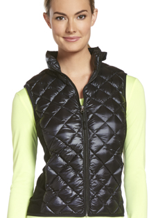 Jockey Quilted Down Vest