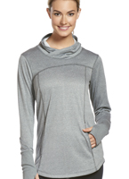 Jockey® Crossover Tunic