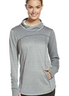 Jockey Crossover Tunic