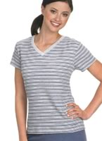 Jockey® Plus Size Striped Sleep Top