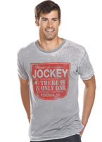 Jockey&#174; By Sportiqe Vintage Tee