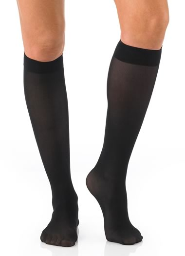 Cushioned-Sole Knee High (1 of 1)