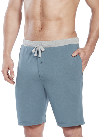 Jockey&amp;amp;reg; Soft Knit Sleep Short (1 of 1)