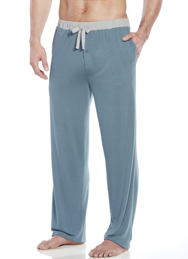 Jockey® Soft Knit Sleep Pant (1 of 3)