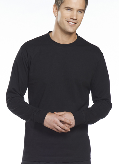 Jockey® Signature Long Sleeve T-Shirt (1 of 1)