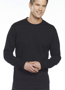 Jockey Signature Long Sleeve T-Shirt