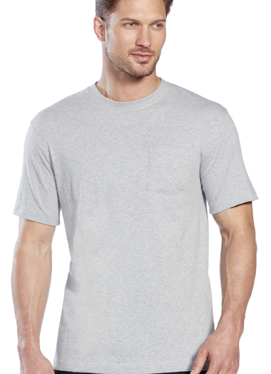 Jockey&amp;amp;reg; Signature Pocket T-Shirt (1 of 1)