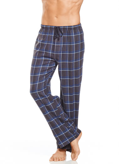 Jockey® Flannel Sleep Pant (1 of 1)