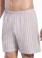 Jockey&#174; Woven Bamboo Boxer