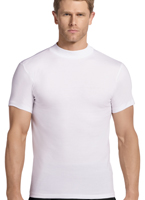 Jockey® Mock Neck T-Shirt - 2 Pack