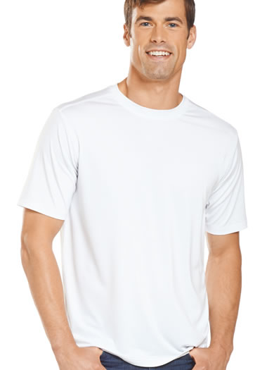 Jockey® Active Crew T-shirt (1 of 1)
