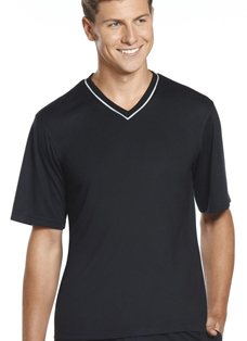 Jockey® Soft Knit V-neck