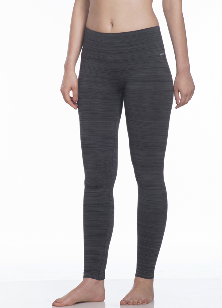 Jockey Seamless Spacedye Legging