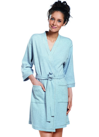 Jockey® Spa Robe (1 of 1)
