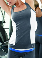 Jockey® Active Reversible Tank