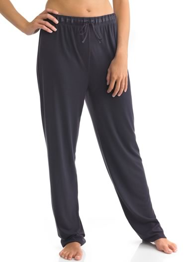 Ribbon Waist Sleep Pant (1 of 1)
