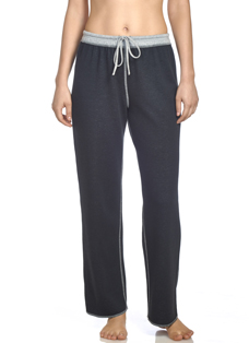 Jockey® Reversible Wide Leg Lounge Pant