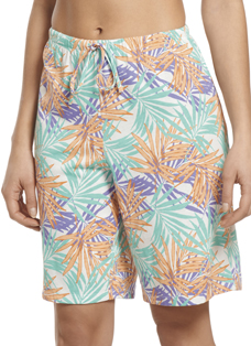 Jockey® Savannah Palms Bermuda Short