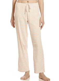 Jockey® Hearts & Flowers Stripe Pant