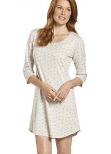 Jockey® Hearts & Flowers Sleepshirt