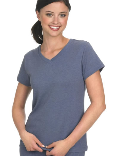 Jockey® Plus Size Lounge T-Shirt (1 of 1)