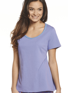 Jockey® Savannah Short Sleeve Tee