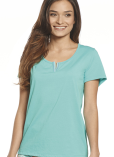 Jockey® Savannah Notch Tee