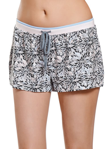 Jockey® Quartz Floral Sleep Boxer (1 of 1)