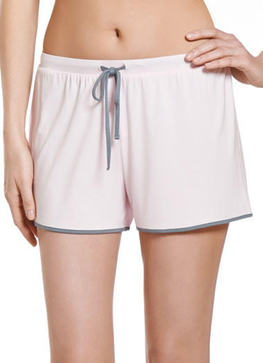 Jockey® Powder Pink Sleep Boxer (1 of 1)