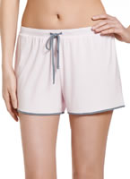 Jockey® Powder Pink Sleep Boxer