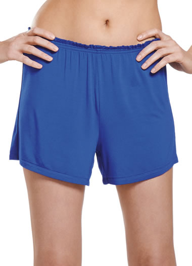 Jockey® Smart Sleep Ruffle Boxer (1 of 1)