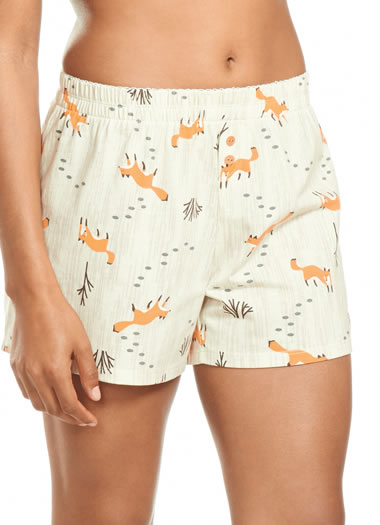Jockey® Enchanted Forest Fox Boxer
