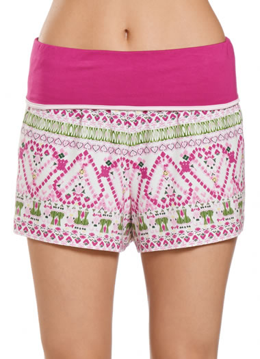 Jockey® Botanical Gardens Sleep Boxer