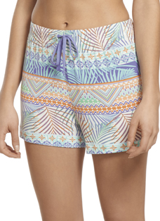 Jockey® Savannah Zig Zag Short